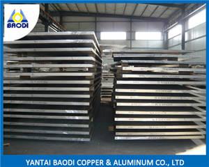 Wholesale hard pvc sheet: Anti Rust 5052 5083 5005 5754 Marine Grade Aluminium Alloy Plate Chinese Distributor