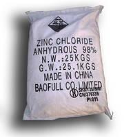 Sell Zinc Chloride