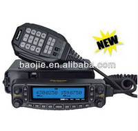 Sell newest design dual band vehicle radio BJ-9900 with air band receiving