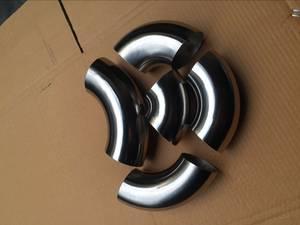 Wholesale Other Titanium: Titanium Exhaust Elbow