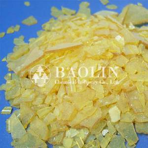 Wholesale point sticker: 210# Rosin Modified Phenolic Resin Manufacturer Offer Excellent Solutions for Coating Industry