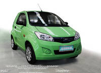 Sell EEC Approved Electric Cars