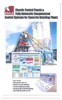 Sell concrete batching plant