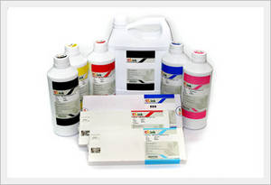 Wholesale Printing Inks: Panasonic Dye Sublimation Ink
