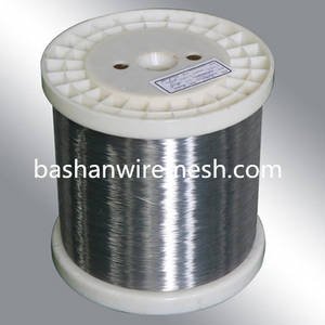 Wholesale metal perforated screen: Hot-sale Stainless Steel Wire in China