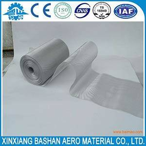 Wholesale stainless steel wire: 200mesh Stainless Steel Wire Mesh