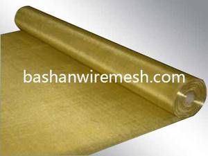 Wholesale Copper Wire Mesh: China Steel Mesh Manufacturers Brass Wire Mesh