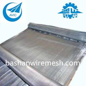 Wholesale stainless steel wire mesh: SUS304 SUS316 Series Stainless Steel Wire Mesh