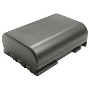 Wholesale battery pack: High Capacity Canon NB 2LH Camera Battery Pack