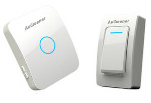 Wholesale the battery: The World's First Battery-free Wireless Doorbell