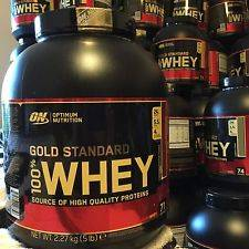 Wholesale beverage: Gold Standard Whey Protein
