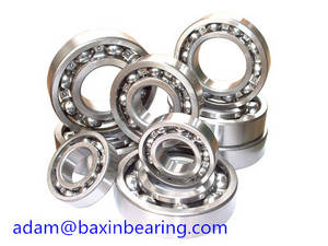 Wholesale automotive lubricant: Deep Groove Ball Bearing