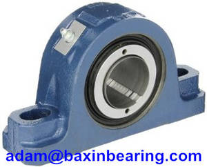 Wholesale gm 201: Pillow Block Bearing for Sale