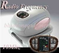 Monopolar Radio Frequency Facial Body Slim Spa Machine