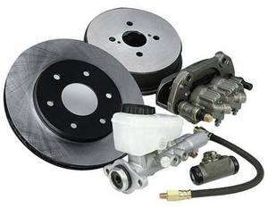 Wholesale mercedes benz repair kits: Auto Brake System