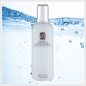 Wholesale water: Sparkling Water Gel