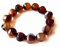Natural Crazy Agate Bracelet