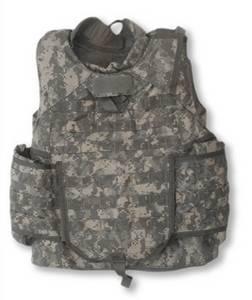 Wholesale Bullet Proof Vest: Mark