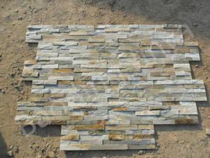 Wholesale mushroom slate: Yellow Stone Culture Slate