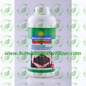 Wholesale seaweed liquid fertilizer: Algfast Concentrated Seaweed Extract Liquid Fertilizer
