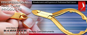 Wholesale Nail Clipper: Cuticle Nail Nipper