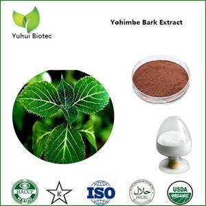 Wholesale o: Yohimbe Bark Extract