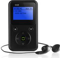 Sell Pocket Size DAB DAB Plus MP3 Radio