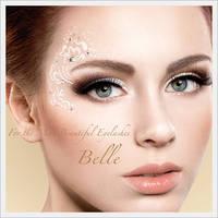 False Eyelash - Extension, Growth, Makeup Supplies
