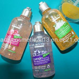 Wholesale baths: Shower Gel Body Wash Bath Flower