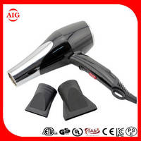 Sell Top Quality Metal Colorful Blow Dryer 2400W BM-308