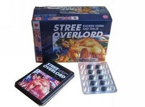 Wholesale iron: Iron Box Stree Overlord Pills Sex Products Enhancer