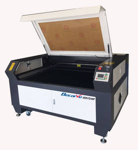 Wholesale Laser Equipment: Cheap CO2 Laser Machine with Good Quality 1390