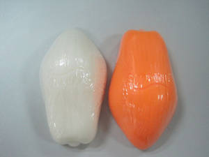 Wholesale papaya soap: 100g Papaya Whitening Soap