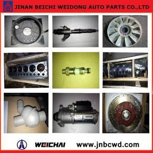 Wholesale trucks spare parts: Weichai Power Truck Engine Spare Parts Engine Parts