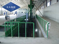 Goog Guality Mixing Fertilizer Production Line Made in China