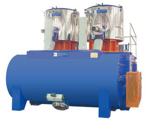 Wholesale Other Plastic Processing Machinery: SRL-W Series Horizontal Mixing Unit