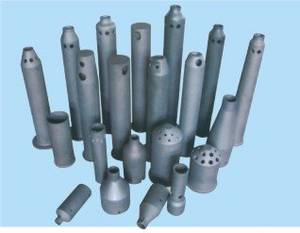 Wholesale Fireproofing Materials: Refractory SiC Burner Nozzle