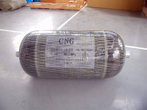 Wholesale cng cylinder: Carbon Fiber Fully Wrapped CNG Cylinder with Aluminium Liner