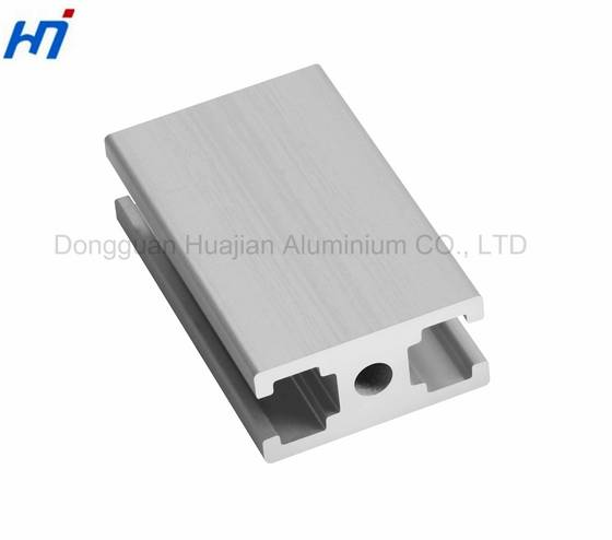 aluminum window: Sell Aluminum extruded profile 15x30 for window and doors