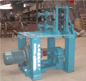 Wholesale brass extrusion line: Copper or Brass Rod Casting Machine