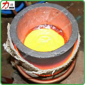 Wholesale gold smelting furnace: Induction Melting Furnace for Smelting Steel,Iron,Silver,Gold,Al,Copper,Etc.