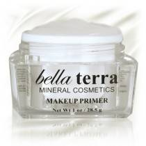 Wholesale makeup: Bella Terra Cosmetics Makeup Primer