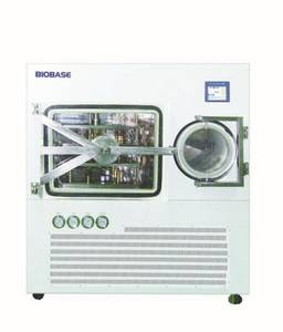 Wholesale Drying Equipment: Biobase Freeze Dryer with 1 Sq.M Capacity BK-FD100S