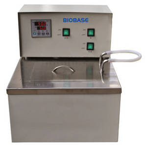 Wholesale Other Lab Supplies: Biobase Super Thermostatic Oil Bath with High Temperature TB-2