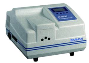 Wholesale emission test equipment: Biobase Fluorescence Spectrophotometers/Fluorophotometer BK-F96PRO