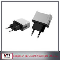 5V1A USB Charger for Mobile Phone
