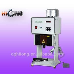 Wholesale super a: Super Mute Terminal Pressing Machine HL-4000A