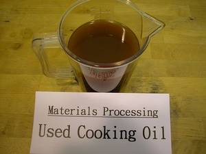 Wholesale used cooking oil: EU-ISCC Certified Used Cooking Oil and Vegetable Oil