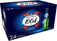 kronenbourg 1664 lager 24x25cl 24x33cl 24x50cl from. Black Bedroom Furniture Sets. Home Design Ideas