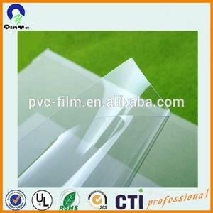 Wholesale transparent pvc sheet: PVC Transparent Inkjet Printing Sheet